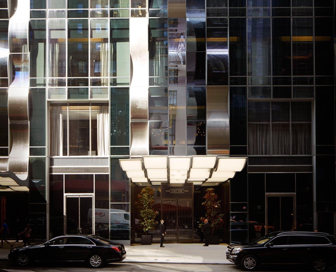 Park Hyatt NYC
