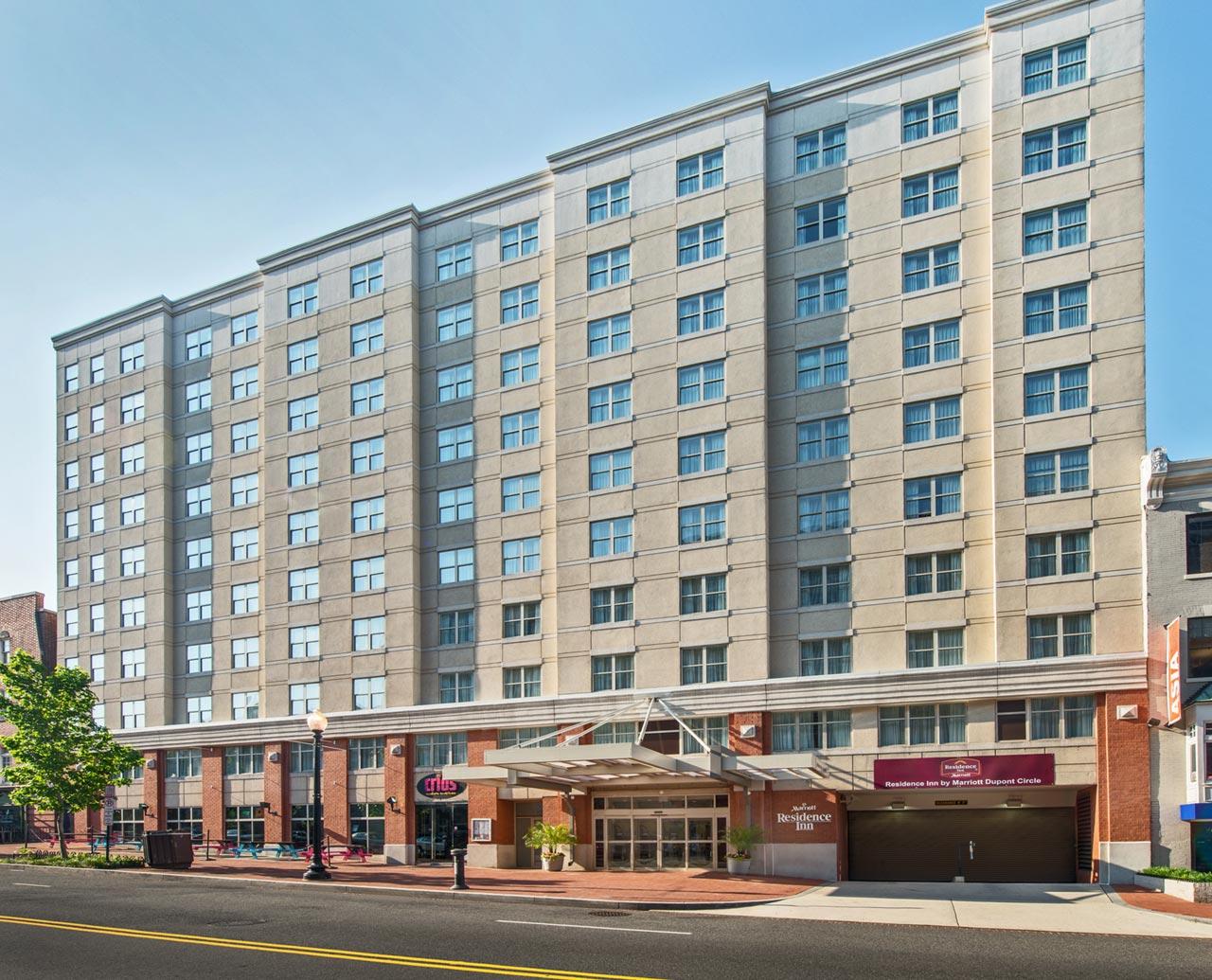 Residence Inn Dupont Circle